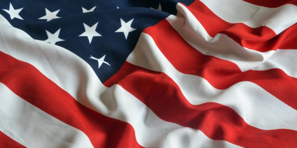 A Misunderstanding Of Flag Protocol Has Led To The Mistaken Belief That A U.S.  Flag Should Be Destroyed    Specifically By Burning It    If It Has Been ...
