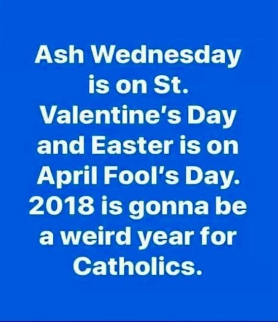 Easter 2018 Day