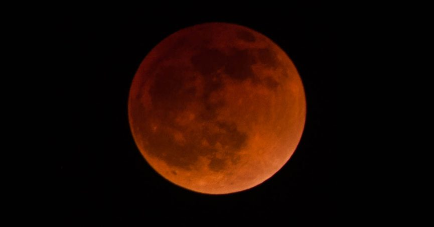 "FACT CHECK: Will There Be A ""Super Blue Blood Moon"" This Week?"