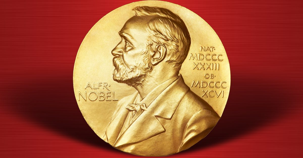 FACT CHECK: Did Immigrants Dominate the U.S. Nobel Prize Tally in 2016 and 2017?