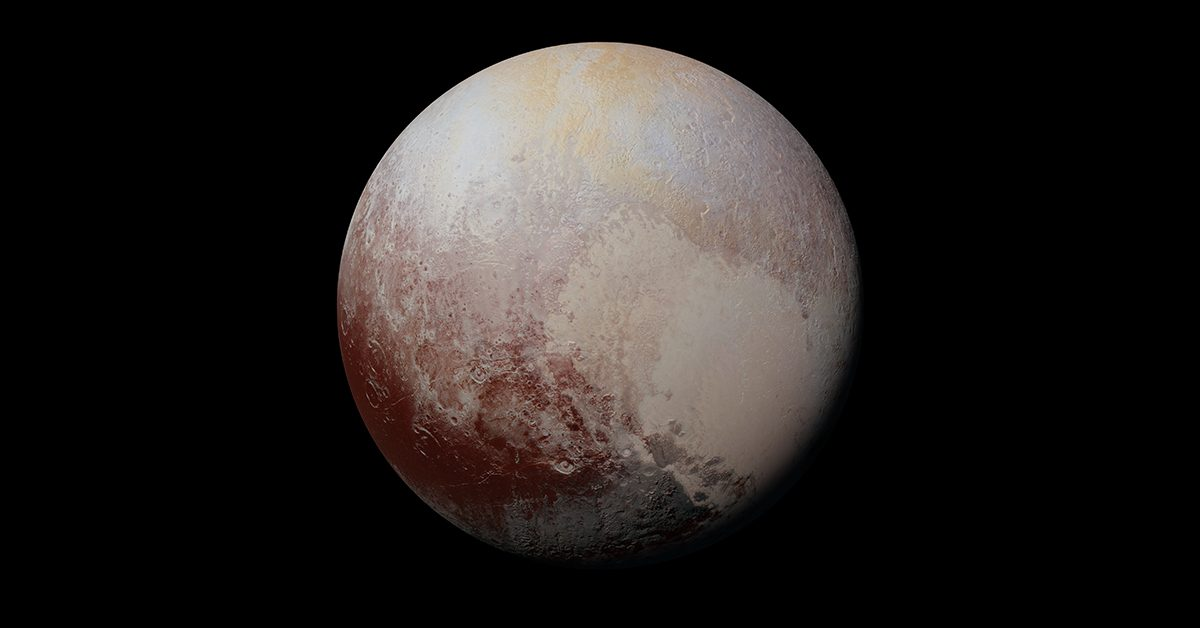 FACT CHECK: Has Pluto Been Officially Reclassified as a ...