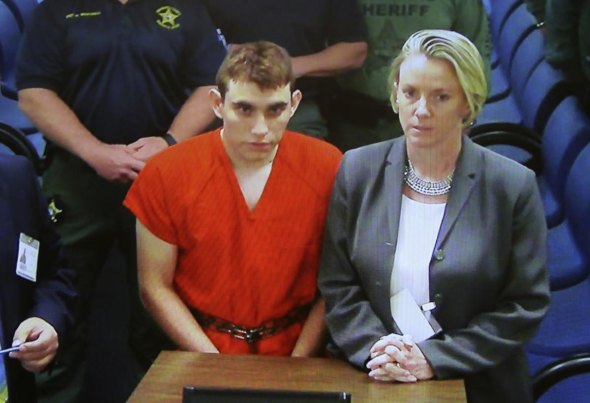 Florida school shooting suspect Nikolas Cruz allegedly linked to white nationalist group