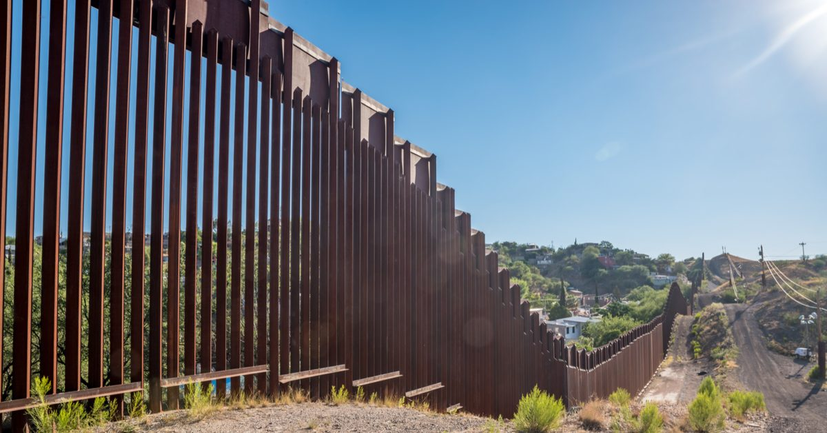 Will A Border Wall Pay For Itself Because Immigrants