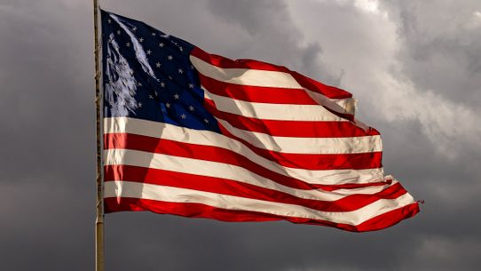 fact check did a tennessee school district ban the american flag
