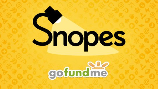 an update from team snopes regarding the savesnopes campaign