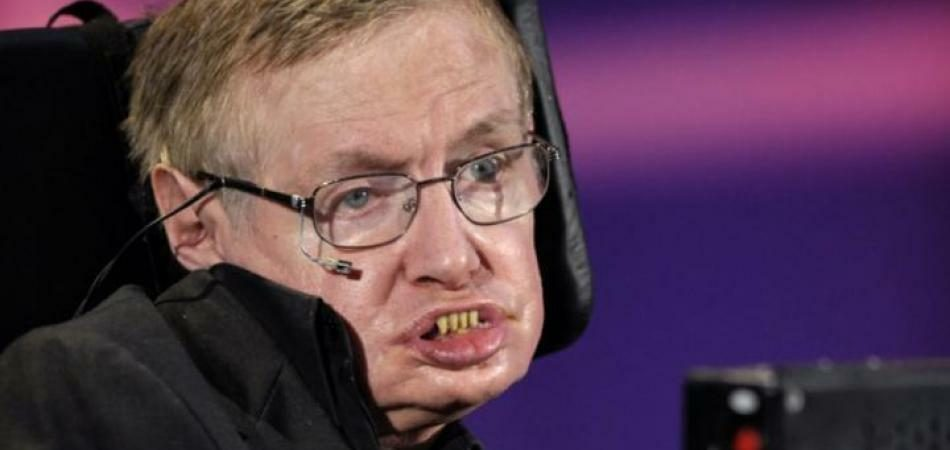 Theoretical Physicist Stephen Hawking Has Died at 76 | Snopes.com