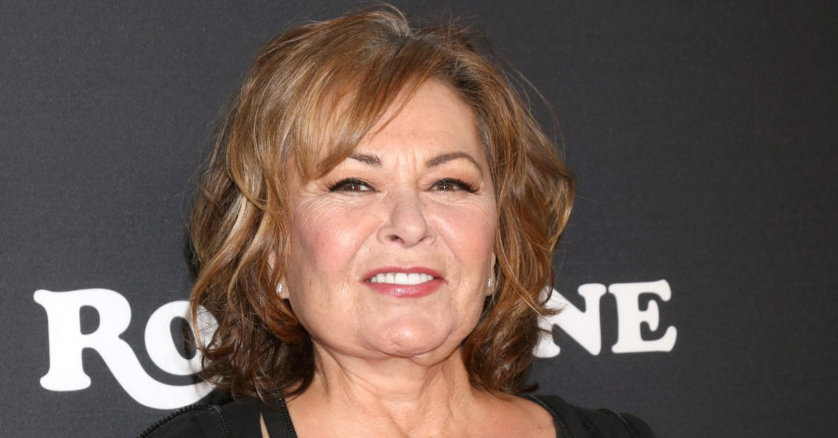 'Roseanne' Has Been Cancelled After Roseanne Barr's Racist Twitter Rant