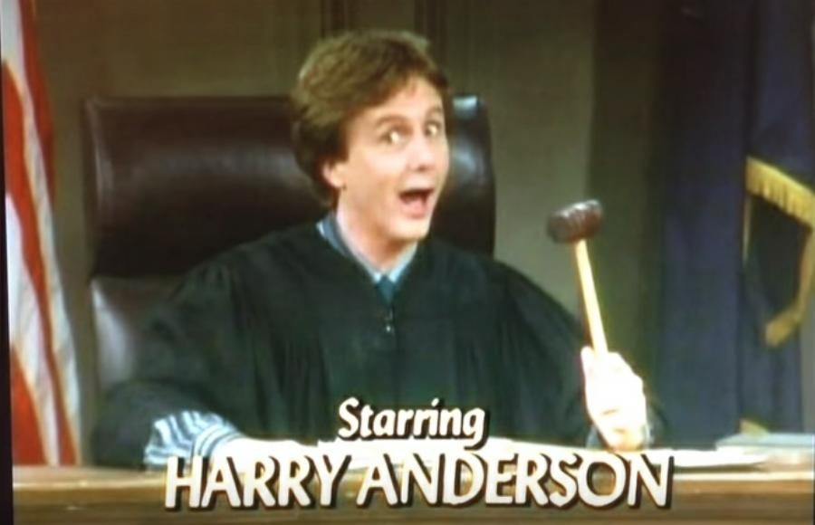 'Night Court' Actor Harry Anderson Reported Dead at 65