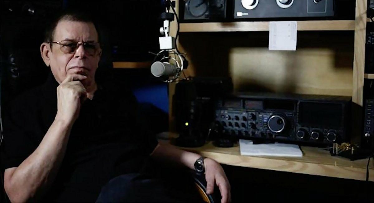 USA  radio host and conspiracy theorist Art Bell dead at 72