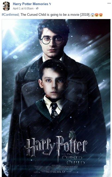 Harry Potter Book Us Release Dates : Fact check is daniel radcliffe starring in harry potter