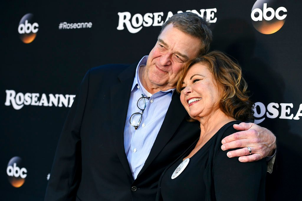 ABC and 'Roseanne': Many warning signs before racist tweet