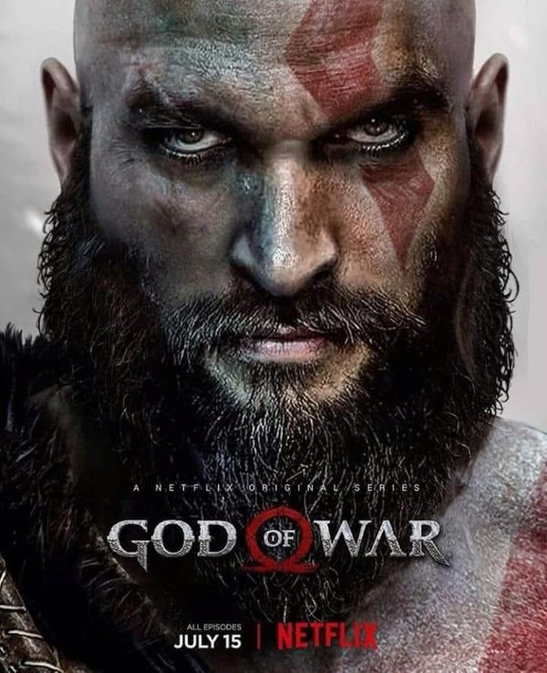 FACT CHECK: Did Netflix Announce A 'God Of War' Series In