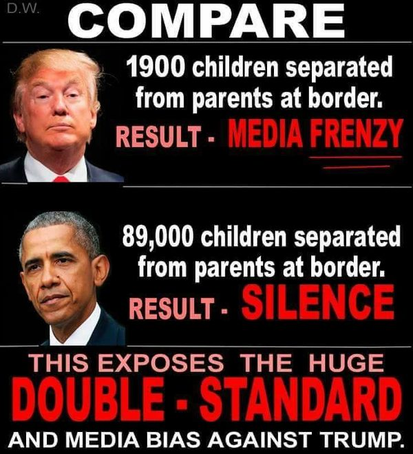 Fact Check Did Barack Obama Oversee The Separation Of