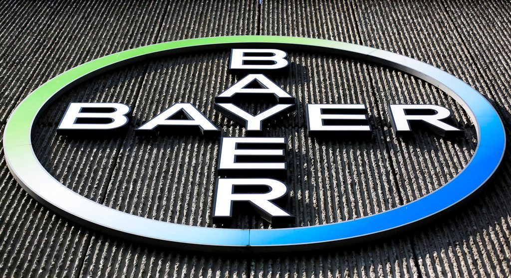 Bayer to ditch Monsanto name after mega-merger