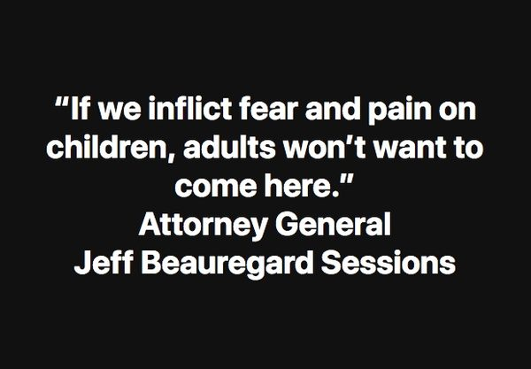 If_we_inflict_fear_and_pain_on_children__adults___wont_want_to_come_here