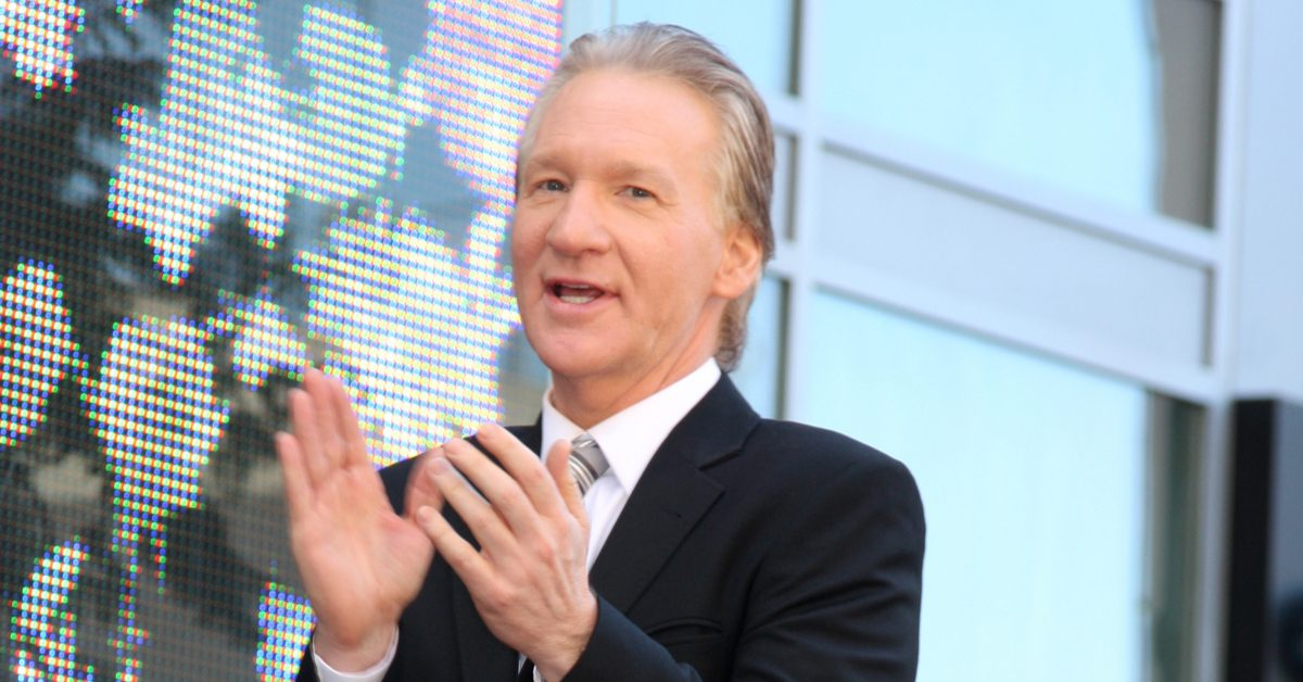 FACT CHECK: Did Bill Maher Say He Hopes for a Recession 'to Get Rid of Trump'?