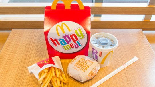 fact check are the nightmare before christmas happy meals coming