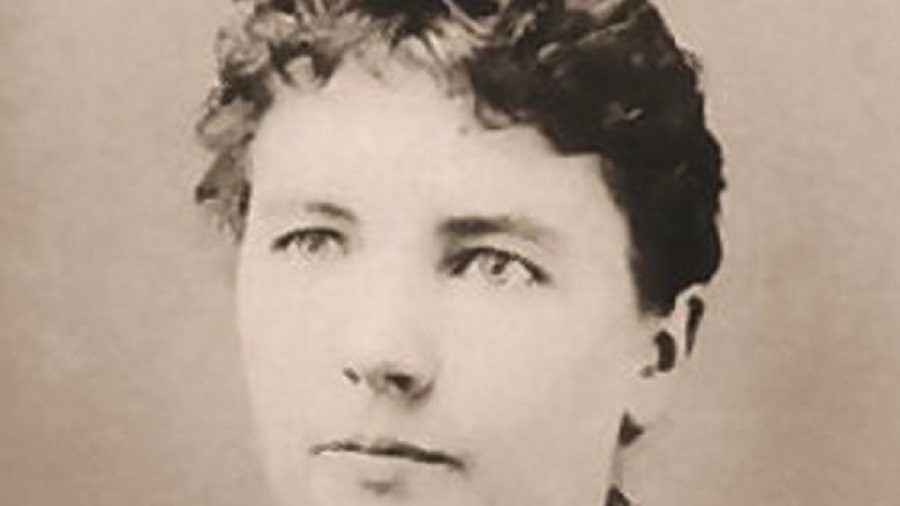 Library Association Removes Laura Ingalls Wilder's Name From Award