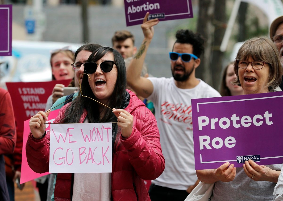 Supreme Court Could Return Abortion Debate to the States