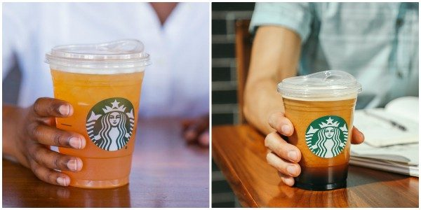 starbucks alternatives essay Alternatives alternative #1 is to introduce existing products to new markets since starbucks is already an established name, we know for a fact that people like drinking starbucks coffee.