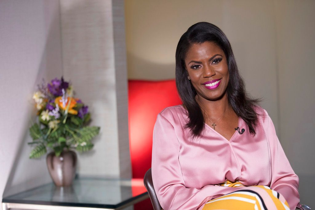 Trump's arbitration case against Omarosa is risky