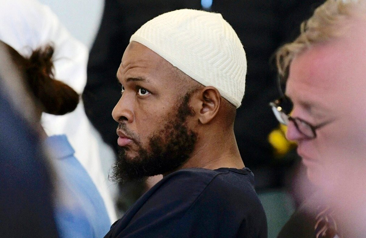 Teen from New Mexico compound says he was 'trained for jihad'