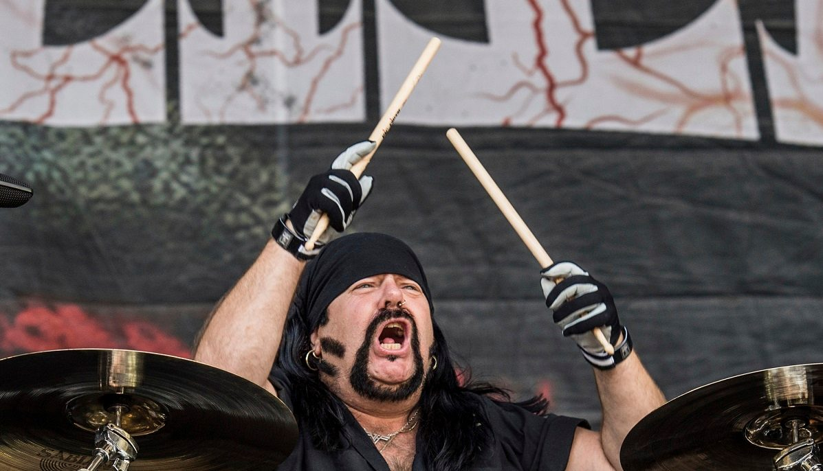 Pantera Drummer Vinnie Paul's Cause of Death Revealed