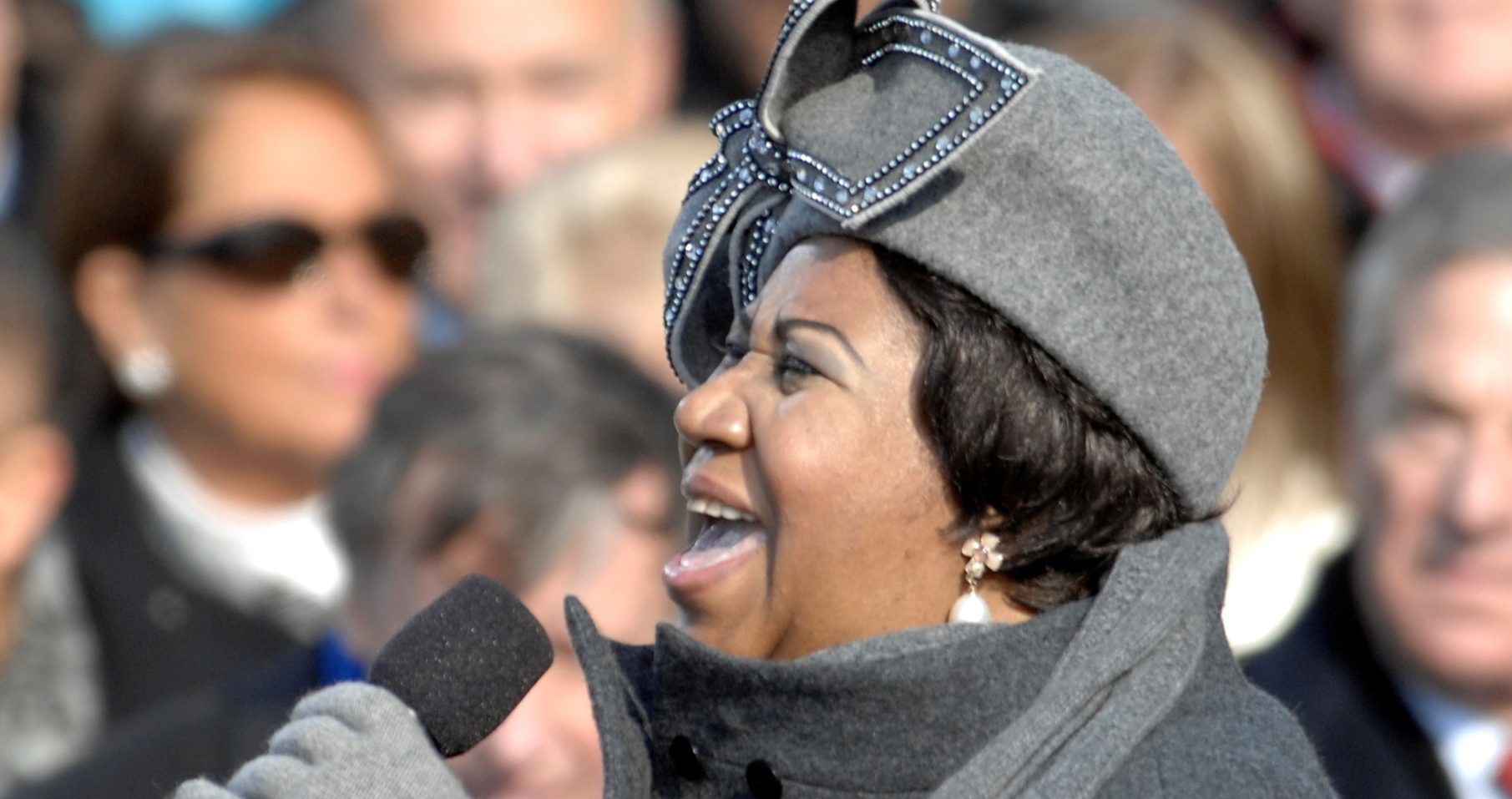 FACT CHECK: Did Aretha Franklin 'Work for' Donald Trump on Numerous Occasions?