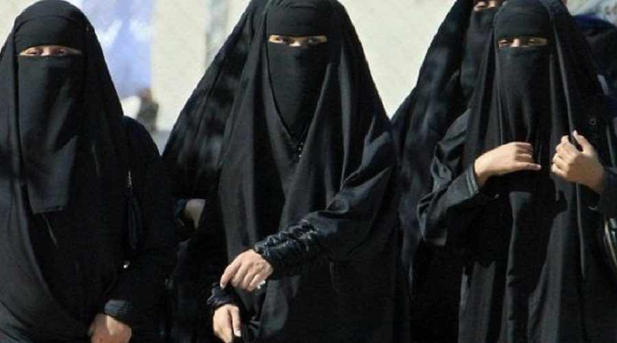 FACT CHECK: Has a Michigan 'Sharia Zone' Banned Bacon and Required the Wearing of Burqas in Public?