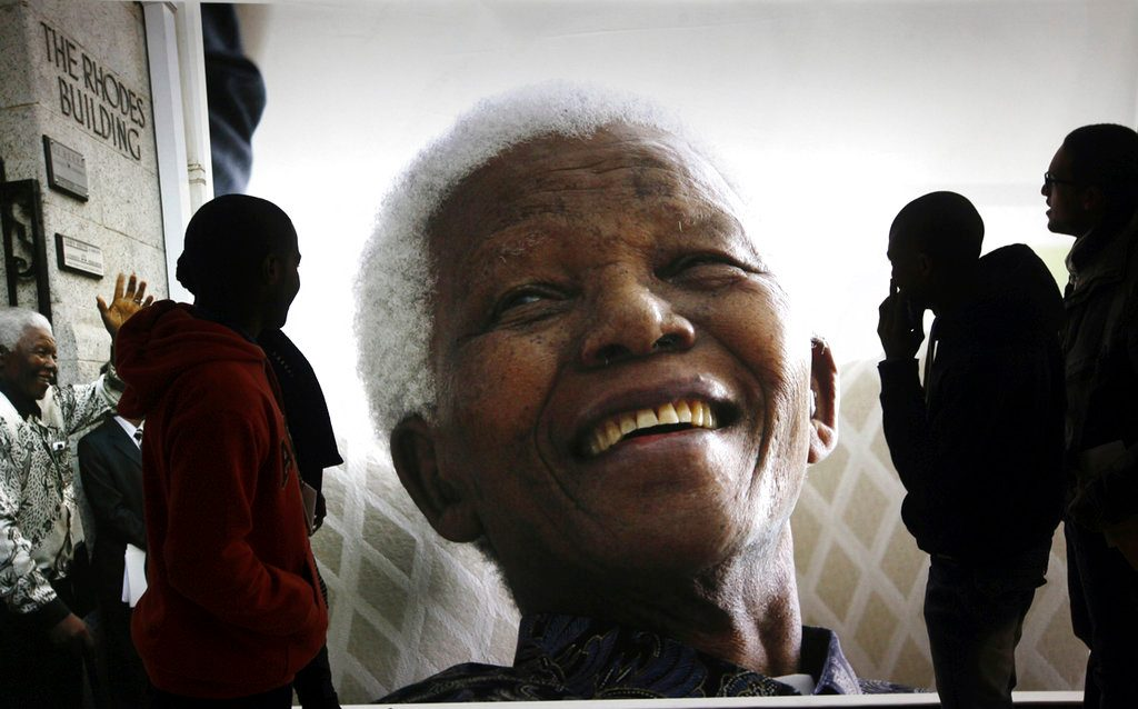 Leaders Honor Mandela at UN; His Widow Calls Them to Act