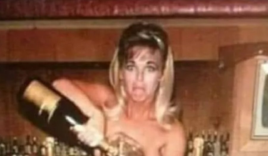 FACT CHECK: Is This a Photograph of Christine Blasey Ford Partying?