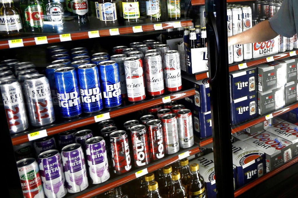 Oh no! Climate change will threaten beer supply, double prices