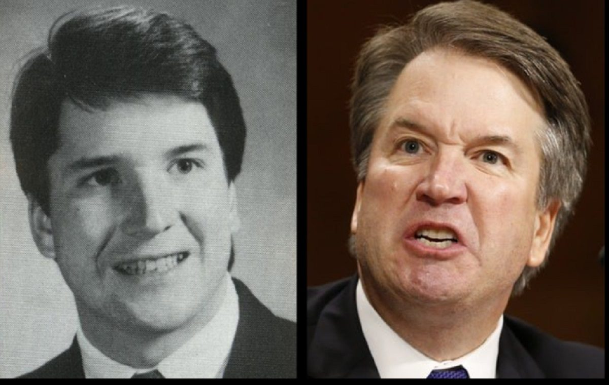 FACT CHECK: Did Brett Kavanaugh Rule That a Raped Immigrant Teen Must Delay Her Abortion in Order to 'Think About it Maturely'?