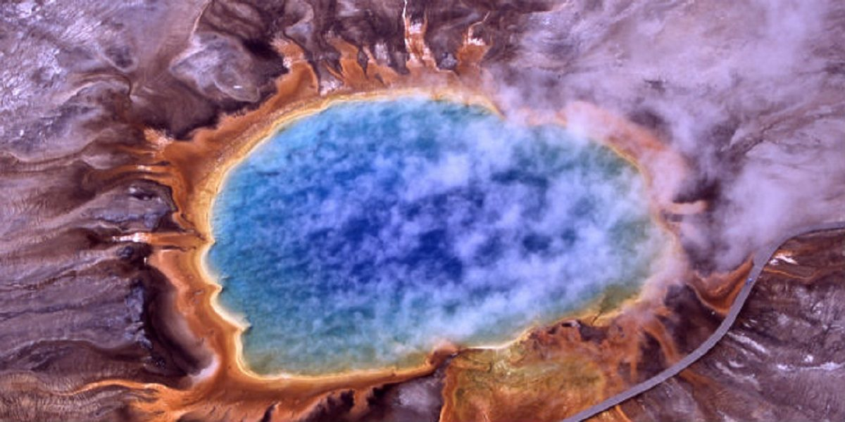 FACT CHECK: Is NASA Planning to Geoengineer Yellowstone's Supervolcano Threat Away?