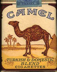 fact check did camel cigarettes packs include a hidden naked man rh snopes com original camel cigarette logo camel cigarette logo man