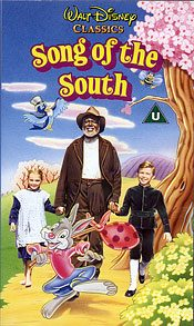 Song of the South Video Cover
