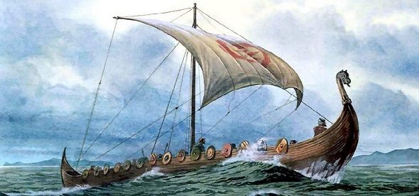 fact check: viking ship discovered near mississippi river