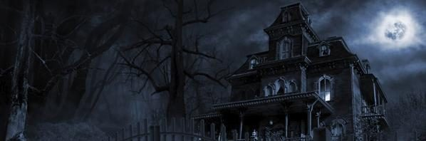 Claim Somewhere In The US Is A Famed Haunted House Attraction So Scary That No Visitor Has Ever Completed Tour Of It