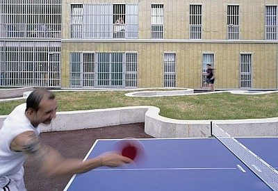 New cook county jail pictures hoax Aesthetics - Wikipedia