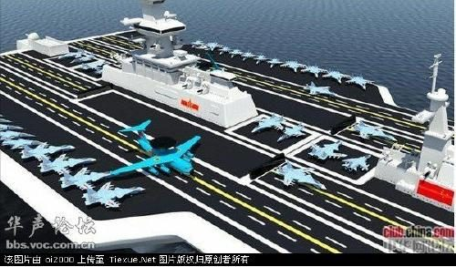 FACT CHECK: Chinese Aircraft Carrier