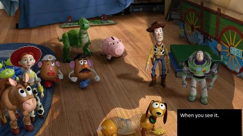 FACT CHECK: Risqué Image in 'Toy Story 3'?