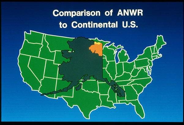FACT CHECK The Truth About ANWR
