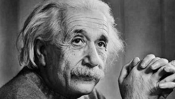 Rumor albert einstein once said that segregation was a disease of white people