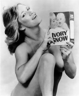 Nude chambers actress marilyn